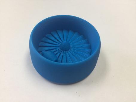 201910本科生3D打印实践设计与制造1