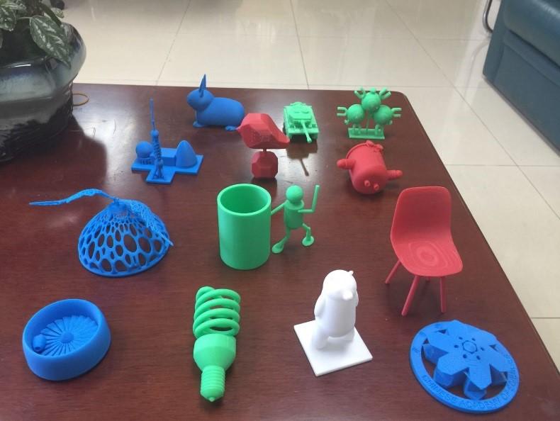 201910本科生3D打印实践设计与制造2