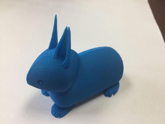 201910本科生3D打印实践设计与制造6