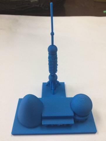 201910本科生3D打印实践设计与制造7