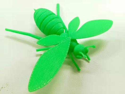 201910本科生3D打印实践设计与制造8